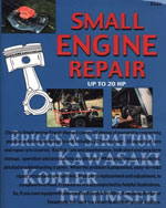 Small Engine Repair …,9780801983252