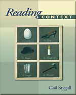 Reading Context (wit…,9780155058170