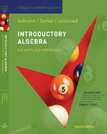 Introductory Algebra…,9780547016795