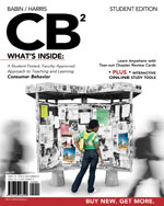 CB2 (with Review Car…,9780324829990