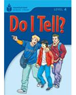 Do I Tell? 5-Pack: F…,9781424097593