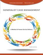 Generalist Case Mana…,9781285173238