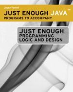Just Enough Java™ Pr…