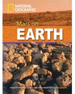 Mars on Earth + Book…,9781424046072