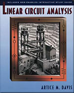 Linear Circuit Analy…,9780534950958