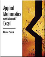 Applied Mathematics …