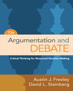 Argumentation and De…,9781133311607