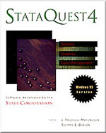 StataQuest 4 Windows…,9780534521370