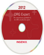 DRG Expert eBook (CD…,9781601515513
