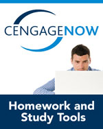 CengageNOW with eBoo…