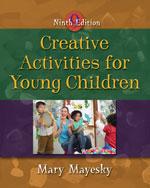 Creative Activities …,9781428321809