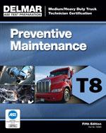 ASE Test Prep- T8 Pr…,9781111129040