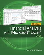 Financial Analysis w…, 9781285432274