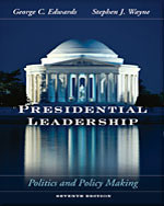 Presidential Leaders…,9780534604028