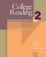 College Reading 2: T…,9781413051100