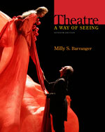 Theatre: A Way of Se…, 9781133309895