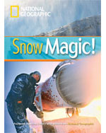 Snow Magic! + Book w…,9781424023189
