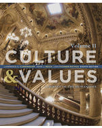 Culture and Values: …,9781133952435