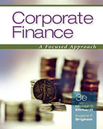 Corporate Finance: A…,9780324655681