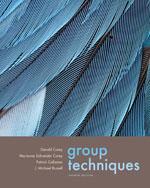 Group Techniques, 4t…, 9780534612696