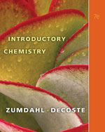 Introductory Chemist&hellip;,9780538736381