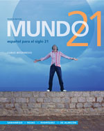Mundo 21, 4th Editio…,9781111349356