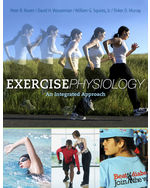 Exercise Physiology,…