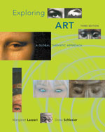 Exploring Art: A Glo…,9780495094876
