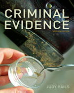 Criminal Evidence, 7&hellip;,9781111346935