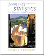 Applied Statistics f…