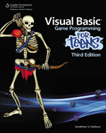 Visual Basic Game Pr…