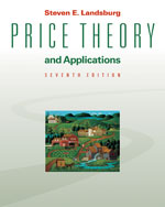 Price Theory and App…,9780324421613