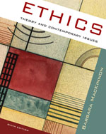 Ethics: Theory and C…,9780495506799