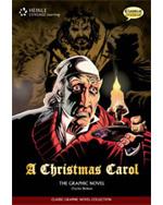 A Christmas Carol: C…, 9781111031312