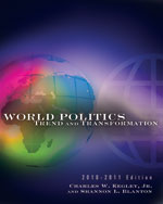Bundle: World Politi…,9781111117726