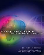 Bundle: World Politi…,9781111698799