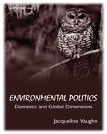 Environmental Politi…,9780495007999