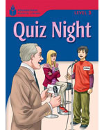 Quiz Night: Foundati…,9781413027846