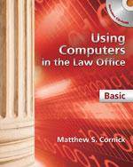 Bundle: Using Comput…,9781285159126