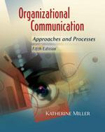 Organizational Commu…,9780495565512