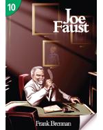 Joe Faust: Page Turn…, 9781424017966