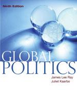 International Politi…,9780618837137