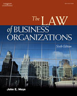 The Law of Business …,9781401820190