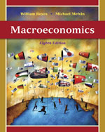 Macroeconomics, 8th …,9781439039076