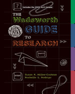The Wadsworth Guide …,9780495799665