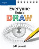 Everyone Should Draw…,9781598632569