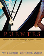 Puentes: Spanish for…,9781413011944