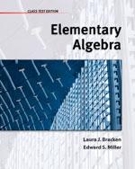 Bundle: Elementary A…,9781133797289
