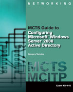 MCTS Guide to Config…,9781423902355