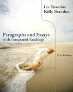 Bundle: Paragraphs a…,9781305419599